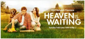 Heaven is waiting TV ad