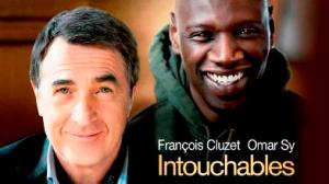Intouchables US ad